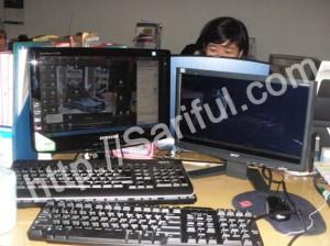2Komputer