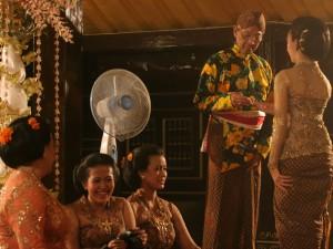 Foto-Foto pernikahan putri Sultan HB X