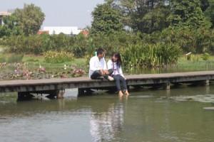 Pre-Wedding-Bogor-Ecology-Park-LIPI