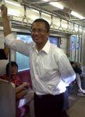 Dahlan Iskan For President